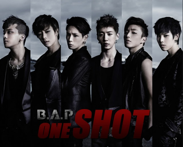 bap-one-shot